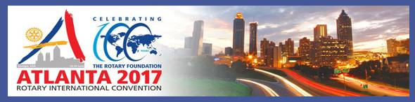 Image result for rotary convention atlanta